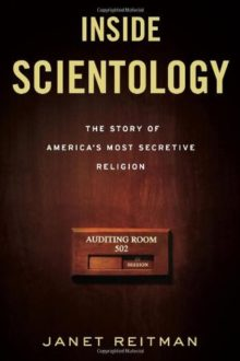 Scientology: The Story Behind the Elusive Religion