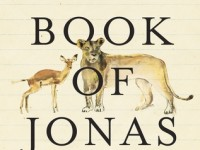 """The Book of Jonas"" by Stephen Dau"