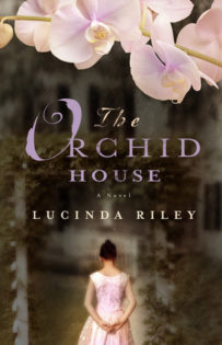 Lucinda Riley's is a House Worth Entering