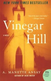 'Vinegar Hill' Visits the Hushed Side of Marriage