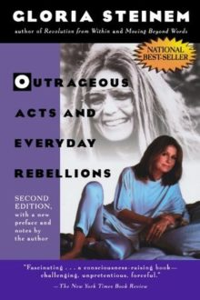 'Outrageous Acts' is Outstanding