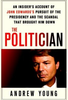 John Edwards is Scandalous in 'The Politician'