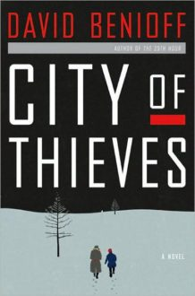 'City of Thieves' is Captivating