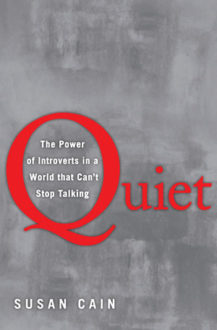 Shh! 'Quiet' is Just Okay