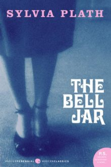 Conquering the Classics: 'The Bell Jar' Blew Me Away