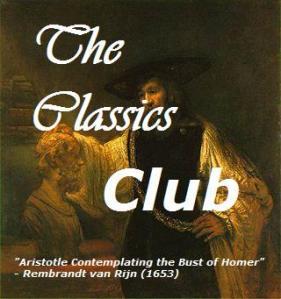 Classics Club Spin – Take 2