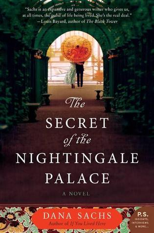 The Secret of Nightingale Palace