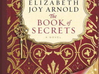 Let's Blab About 'Book of Secrets'