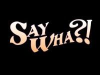 say-wha-logo