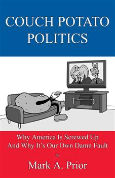 'Couch Potato Politics' is Refreshing