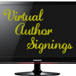 Discussion: Virtual Book Signings