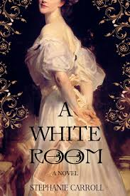 Author Interview: Stephanie Carroll of 'A White Room'