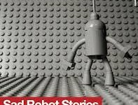sad robot stories