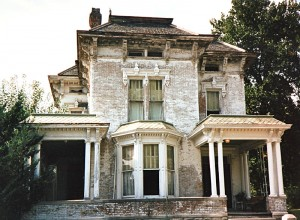 The Doyle-Mounce House