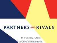 Partners and Rivals by Wendy Dobson