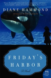 TLC Book Tours: Friday's Harbor