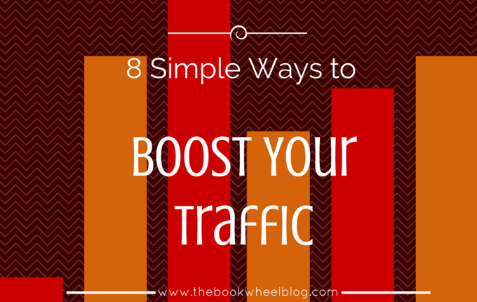 8 Simple Ways to Boost Your Traffic