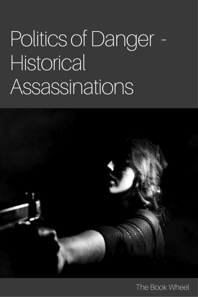 historical assassinations