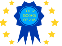 Top 13 Books of 2013