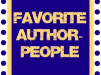 favorite author people