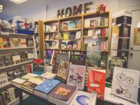 Inkwood Books via LaRue BoweRs Photography