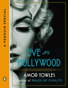'Eve in Hollywood' is Enticing