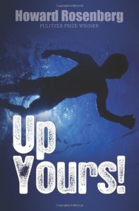 Crime is Hilarious in 'Up Yours!'
