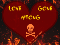 Love Gone Wrong – A Literary List
