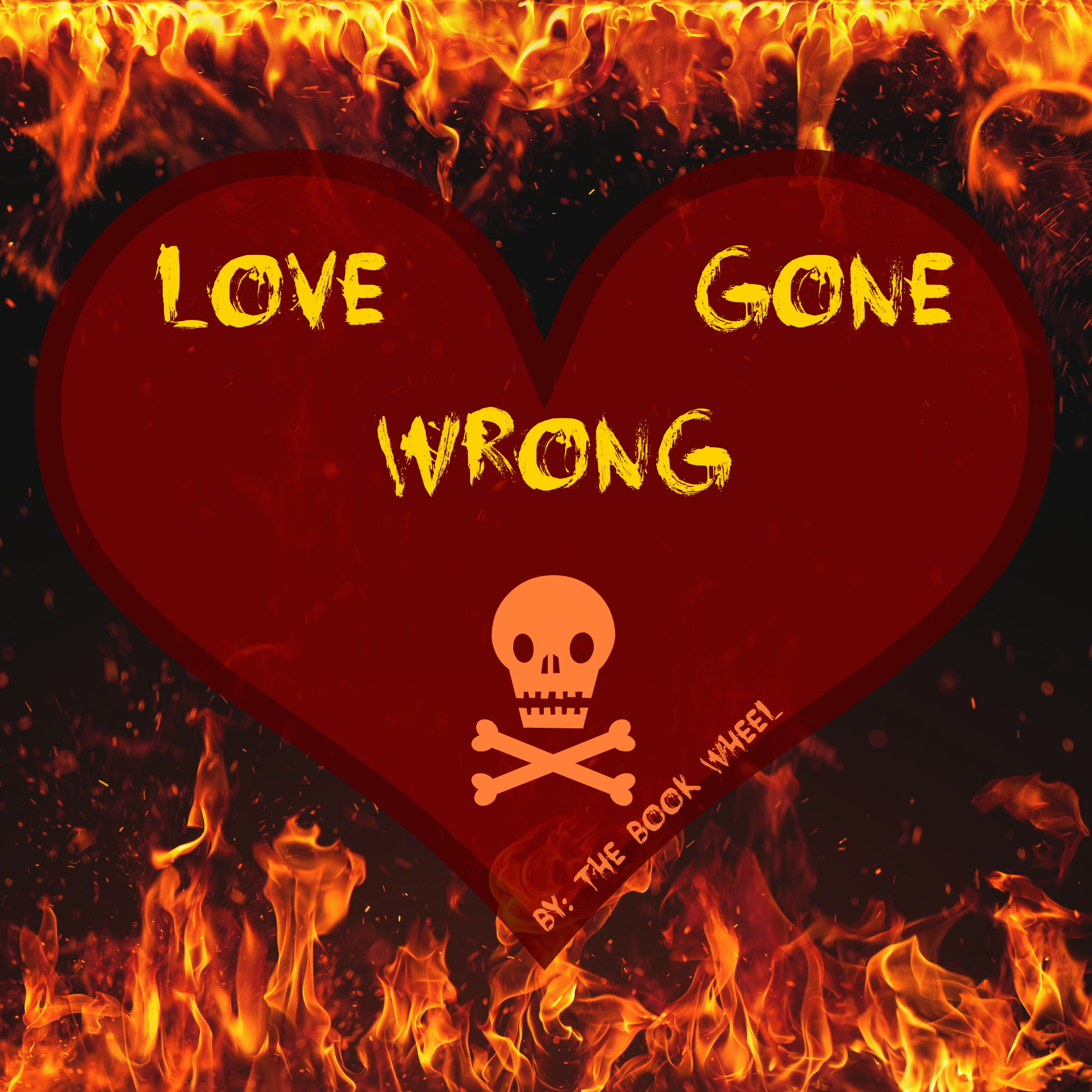 Love Gone Wrong A Literary List
