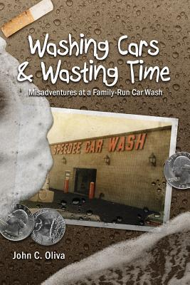Washing Cars & Wasting Time