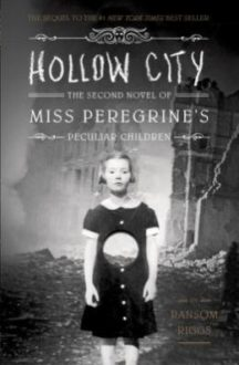 'Hollow City' Is Hauntingly Imaginative