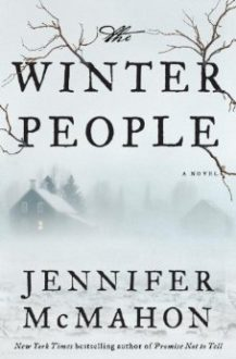 Sleeping With the Lights On: A Review of 'The Winter People'
