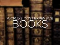 Worlds Most Expensive Books