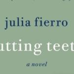 Guest Review: Cutting Teeth by Julia Fierro