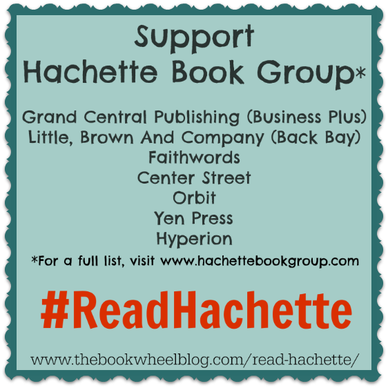 Support Hachette Imprints