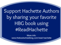 #ReadHachette – Supporting Hachette Authors