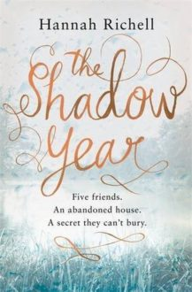 "Book Review: ""Shadow Year"" Showcases Secrets and Sorrow"