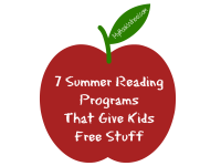 7 summer reading programs for kids