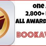 BookAwardz is the App For Book Lovers