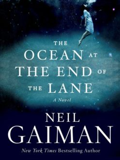 "Gaiman's ""Ocean"" Blends Childlike Wonder With Human Fragility (Book Review)"