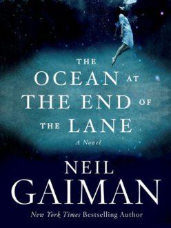 "Gaiman's ""Ocean"" Blends Childlike Wonder With Human Fragility (Book Review)"