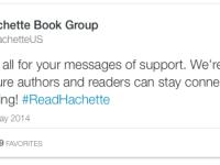 Read Hachette