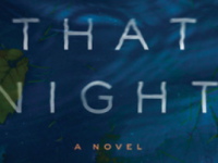 That Night by Chevy Stevens via The Book Wheel