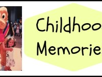 Childhood Memories: Boston, Disney, and Birthdays