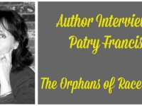 Author Interview: Patry Francis