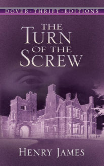 The Turn of the Screw by Henry James (Book Review)