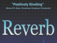 Book Review: Reverb by J. Cafesin