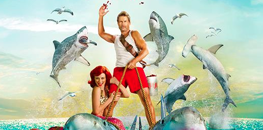 Shark Week: Fact or Fiction?