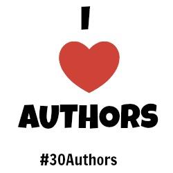 i love authors 1