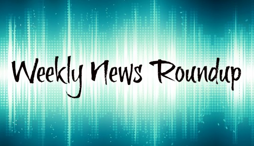 Weekly News Roundup: GOP and the Waterproof E-Reader
